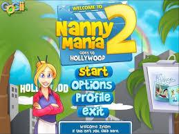 تحميل لعبة الاعتناء بالاطفال للبنات Download Nanny Mania للكمبيوتر