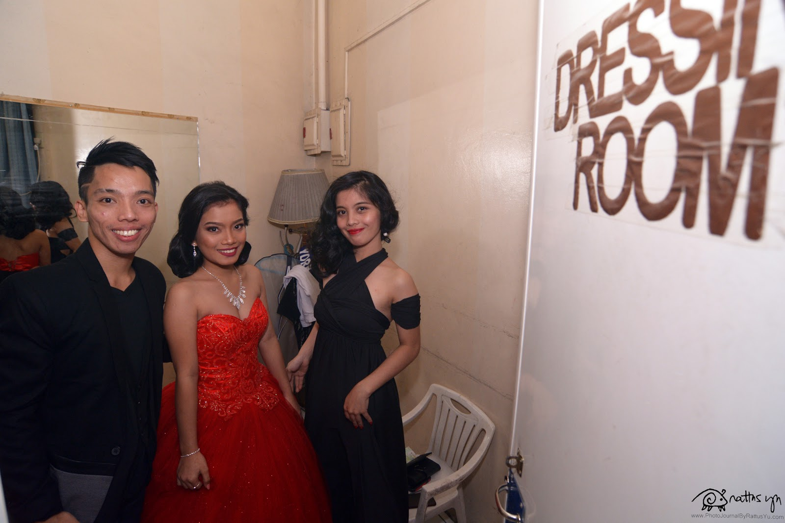 Ms. Nia Gerani's 18th Birthday Debut Party at Alberto's Hall, San Mateo Rizal