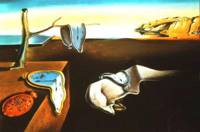 لوحة إصرار الذاكرة - سلفادور دالي, أشهر لوحات العالم, أجمل اللوحات العالميه,أروع اللوحات العالميه,أجمل اللوحات الفنيه العالميه,أروع اللوحات الفنيه العالميه,أشهراللوحات الفنية العالمية, أغلى لوحات العالم, غرائب وطرائف,