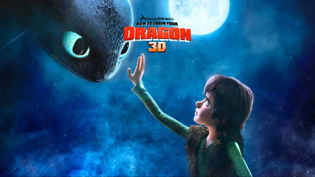 How To Train Your Dragon 1 Bluray 720p