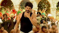 Mersal Budget & Box Office Collection