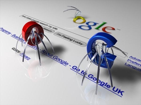 Googlebot control