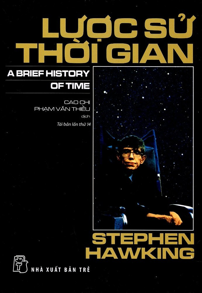 Lược sử thời gian - Steven Hawking