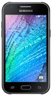 Cara Mudah Hard Reset Samsung Galaxy J1 SM-J100H