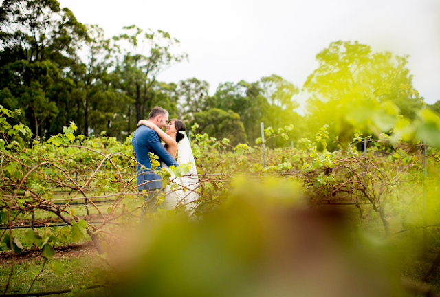 Hunter Valley Wedding Photography Locations