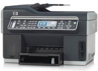 HP Officejet Pro L7600 All-in-One Printer Driver Downloads