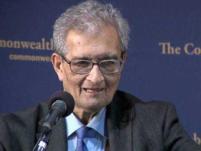 Amartya Sen WiIl Be Awarded Bodley Medal