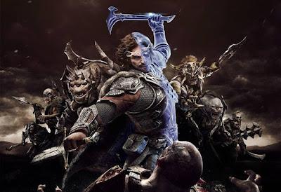 משחק ההמשך של Middle-Earth: Shadow of Mordor הודלף; עיצוב האריזה ותאריך ההשקה הודלפו אף הם