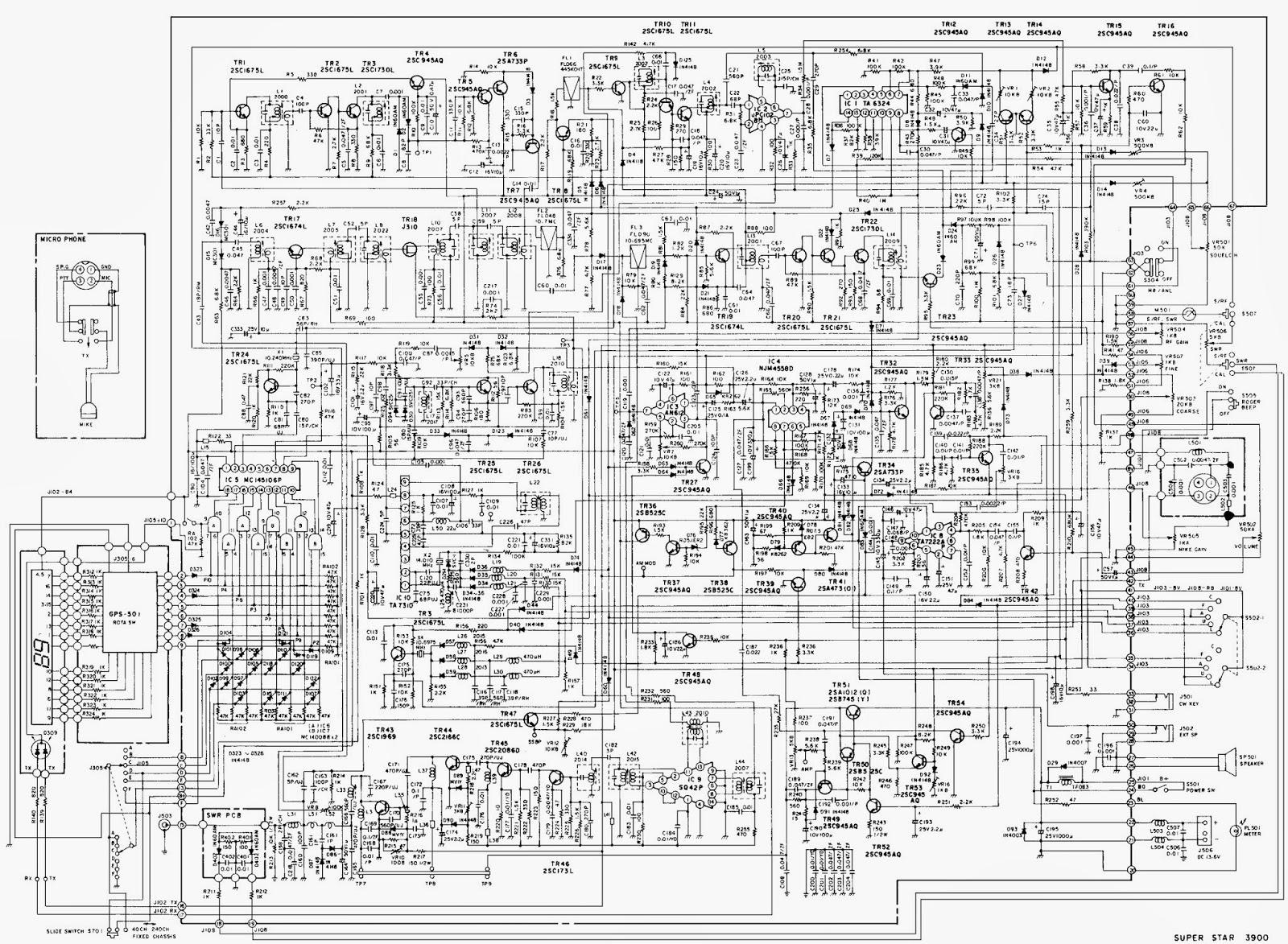 International Truck Wiring Diagram For Eagle Electrical 1991 Cb Radio Get Free 1979 4900