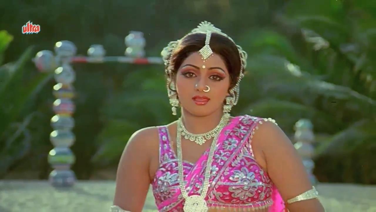 Actress Movieimages Sridevi Jetendra-8023