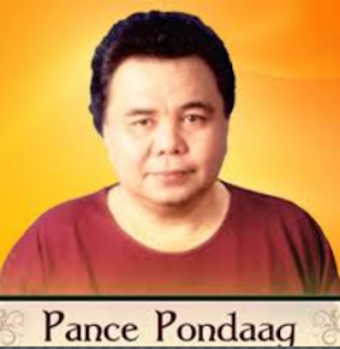 Download Lagu Mp3 Terbaik Full Album Pance Pondaag Lengkap
