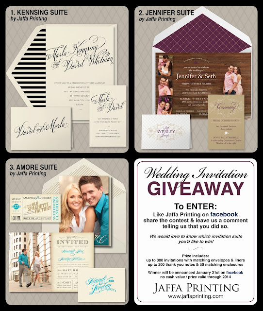 Wedding Invitation Giveaway: Wedding Invitation Blog: Wedding Invitation GIVEAWAY