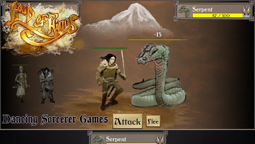 Road of Kings Android
