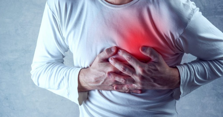 A Month Before A Heart Attack - Your Body Will Alert You - Here Are 6 Symptoms