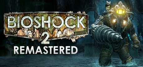 BioShock 2 Remastered PC Full Version