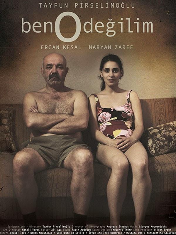 """""""Ben O Değilim"""" (2014)"""