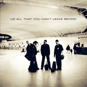 Walk On - U2