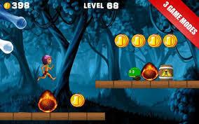 Jungle Castle Run 3 apk v3.4 Free Download Terbaru 2016