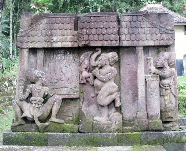 Image result for Kung-hsien ganesa