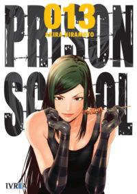 PRISON SCHOOL #13
