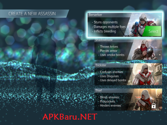 Assassin's Creed Identity v2.5.1 Apk Terbaru Gratis