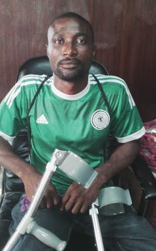 Cerebral Palsy Starts Preparation Ahead Of 2020 Accra Championship