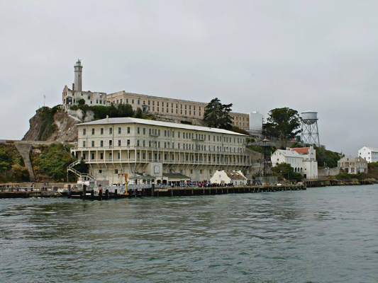Travel Tuesday: Alcatraz
