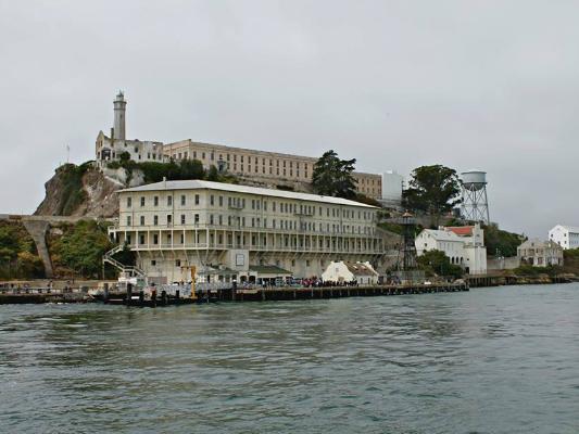 Travel Tuesday: Alcatraz