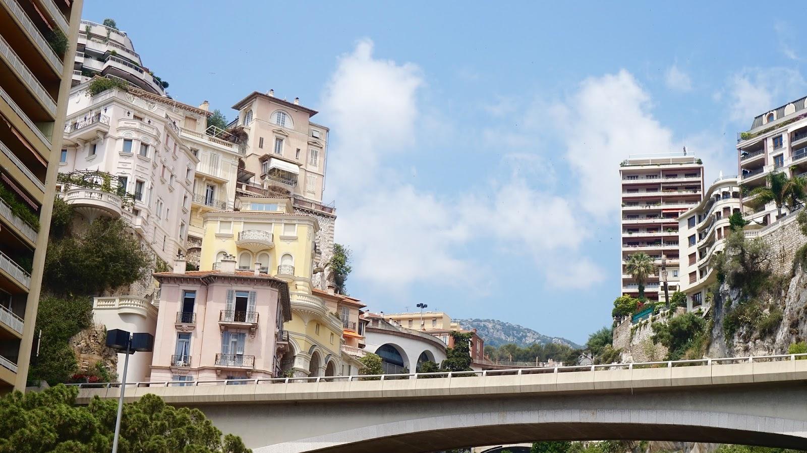 Why Monaco Surprised Me