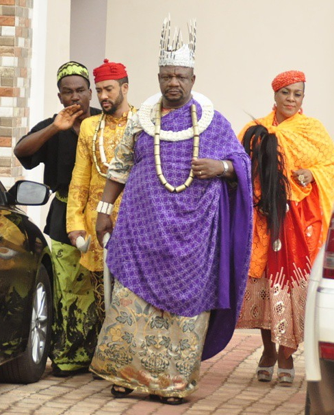 royal mission nigerian movie
