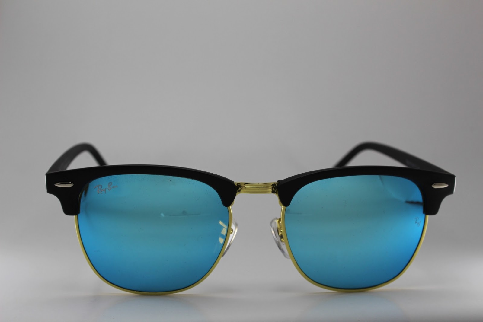 2a74dc9cc6f Ray Ban Mirrored Clubmaster Sunglasses « One More Soul