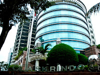PT ASKRINDO (Persero) - Recruitment For Marketing Agency, Marketing Executive ASKRINDO October 2017