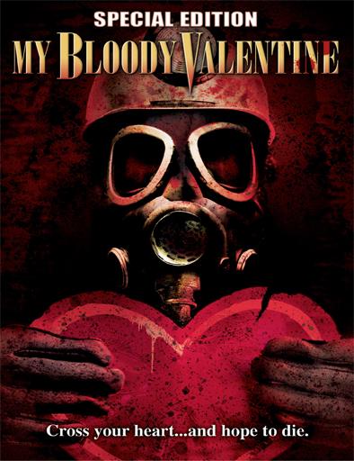 Ver San Valentín sangriento (My Bloody Valentine) (1981) Online