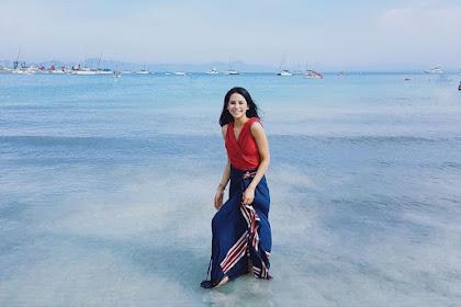 8 Cara Membuat Foto Keren Suasana Di Pantai Biar Lebih Instagrambel Tanpa Editan Photoshop