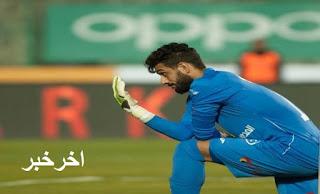 الشناوي يجدد للزمالك بوعد من مرتضى منصور