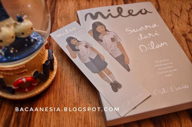 [Resensi] Milea, Suara Dari Dilan Karya Pidi Baiq