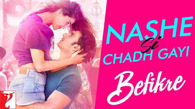 Nashe si chadh gayi by Arijit Singh Hd Video Song Free Download