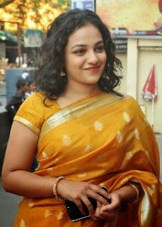 Nithya Menon Family Husband Parents children's Marriage Photos