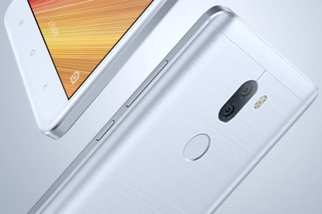 Harga Xiaomi Mi 5s Plus dan Spesifikasi