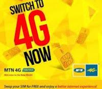 MTN 4G Nigeria