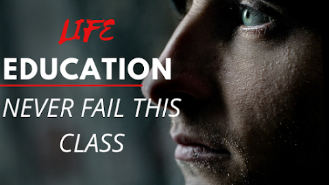 "One Class You Should Never Fail | ""LIFE"""
