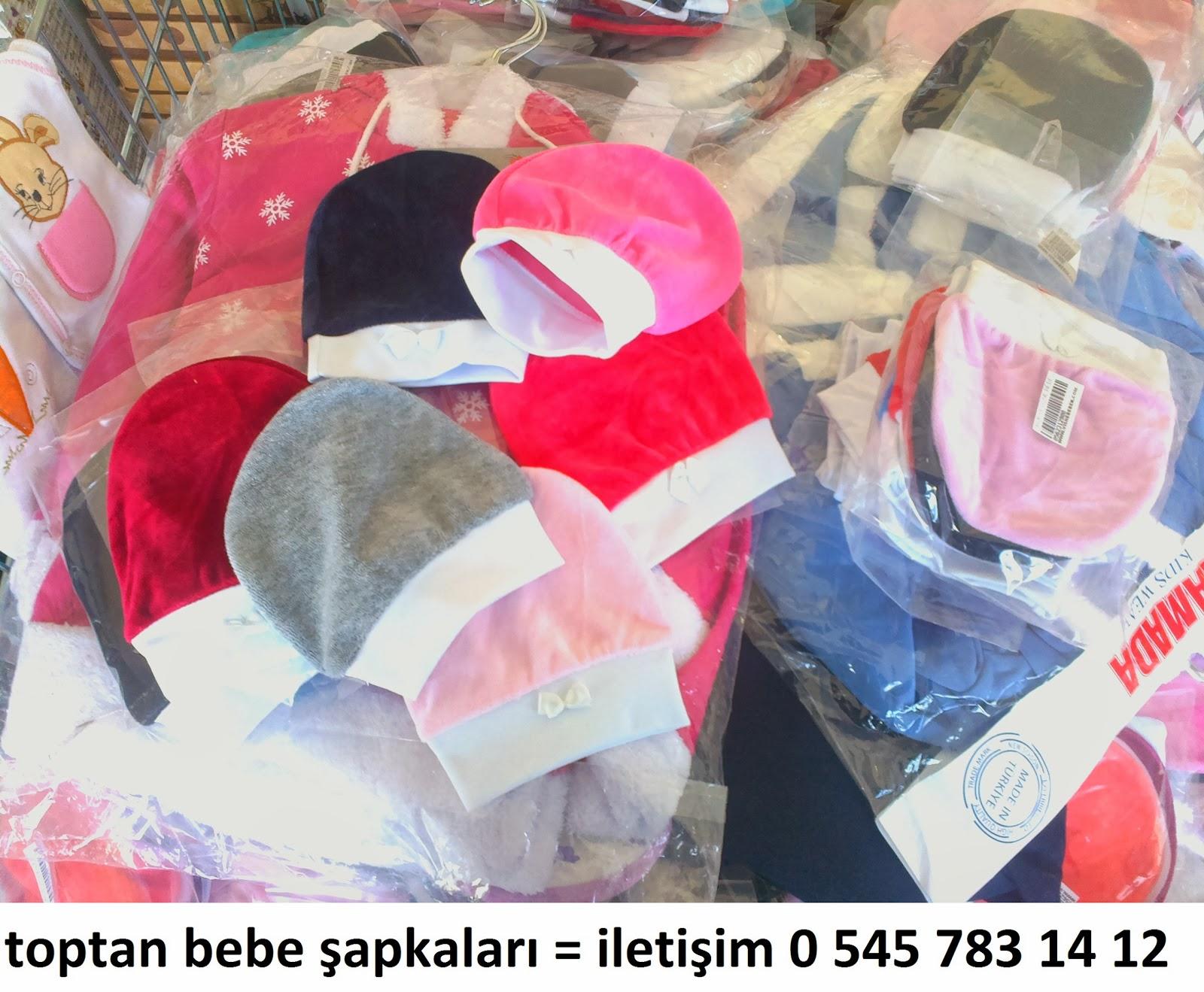 toptan bebe şapkaları toptan çocuk şapka bebe ürünleri