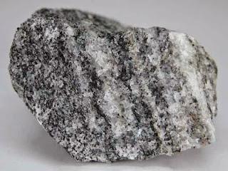 Gneiss | Las Rocas Metamorficas