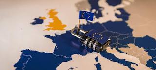 Ε.Ε. και προσωπικά δεδομένα με το GDPR