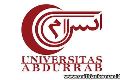 Lowongan Kerja Pekanbaru : Universitas Abdurrab Desember 2017