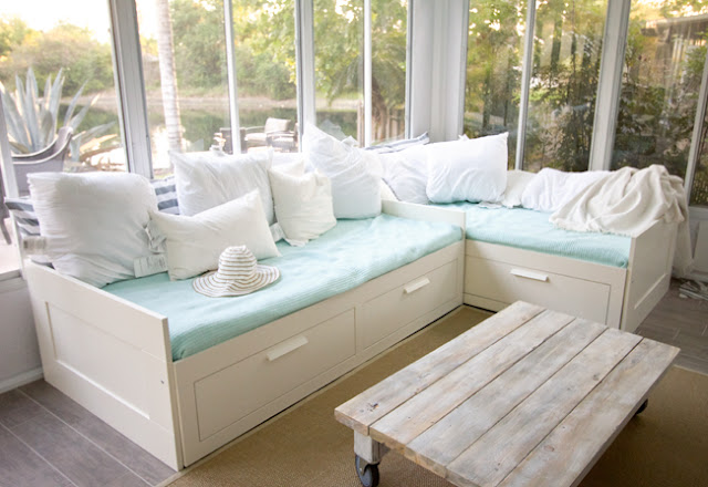 Pip Anyone Have The Ikea Hemnes Daybed With Storage