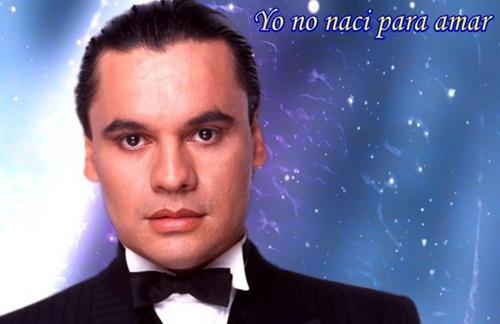 Juan Gabriel - Yo No Naci Para Amar