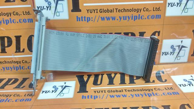 030-158700 REV B DIGITAL I/O EXTENTION CABLE / RVSI E41663 R1 AWM 030-161700