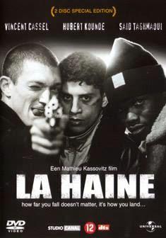 """""""La haine"""" (1995)"""