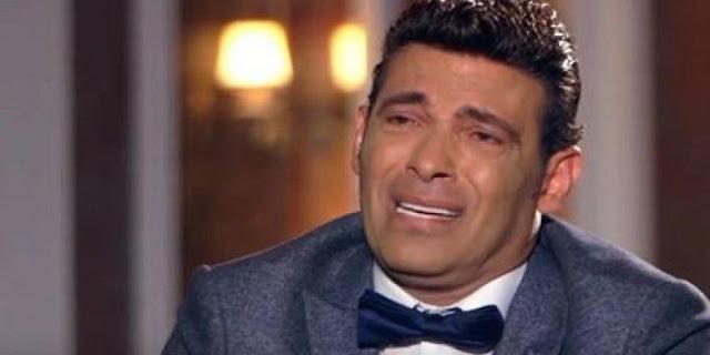 القبض علي سعد الصغير وحبسه لعدم سداد مليون و320 ألف جنيه للضرائب